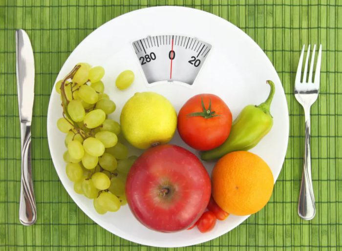 Dieting May Slow Metabolism — But It Doesn't Ruin It