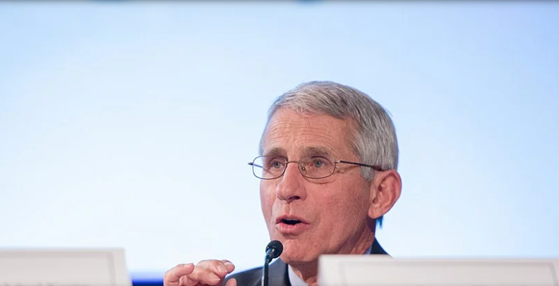 5 Times Anthony Fauci Proved He 'Understands Science' As A Tool To Lie To Americans