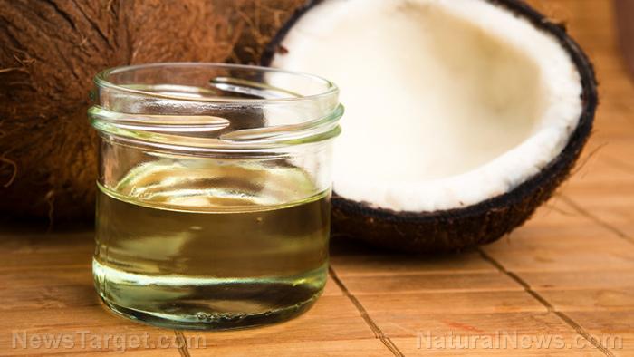 Survival medicine: 10 Medicinal uses of coconut oil