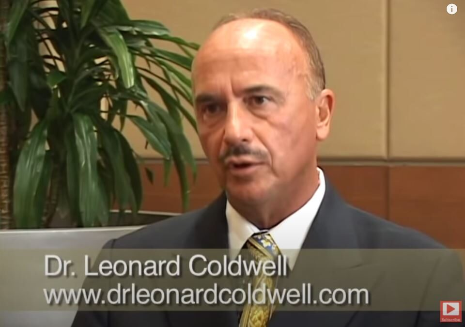 Every Cancer Can Be Cured In Weeks – Explained by Dr. Leonard Coldwell