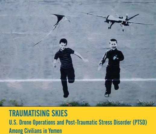 5G EMF/RF Memorial Day 2021: Wireless, Surveillance, & Warfare — Why We Must Ban Killer Drones