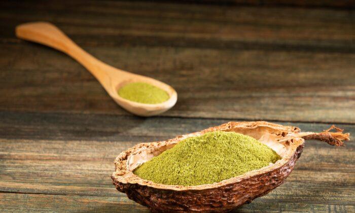 Why You Should Drink Moringa Tea