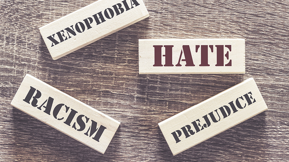 """Democrats now demand all """"hate speech"""" be banned from the internet… but THEY get to define hate speech, of course"""