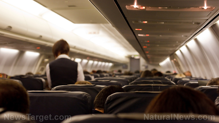 FAA fines passengers $119,000 for refusing to wear useless masks during air travel