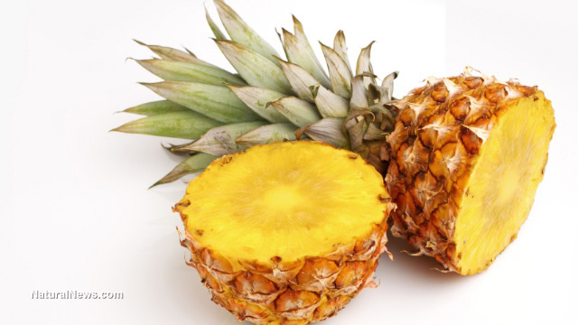 Prepper food: 12 Ways to use freeze-dried pineapples