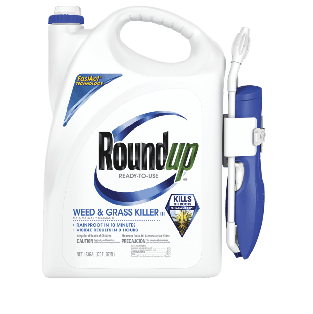NEUROTOXIN LIVER CLEANSE TO CLEAR GLYPHOSATE