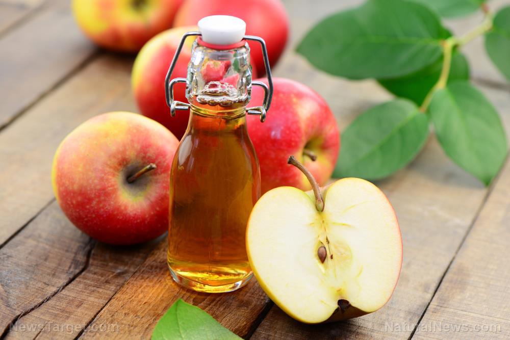 5 Apple cider vinegar hacks for a cleaner home