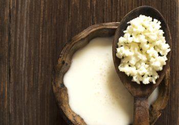Kefir: The Ancient Fermented Milk Beverage