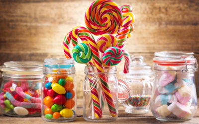Candy Carcinogens Found in Children's Candy and Other Food Products